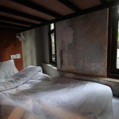 Bangkok Story - Hostel Кровать в общем номере с двухъярусной кроватью фото 7
