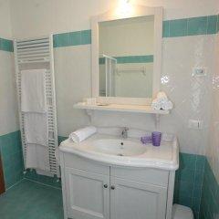 Отель Albergo Diffuso Polcenigo C.Barnard Корденонс ванная