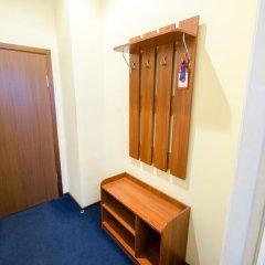 Гостиница 7 Дней 3* Стандартный номер с двуспальной кроватью фото 6