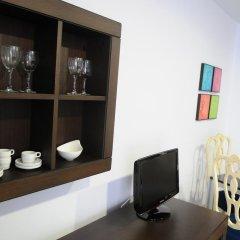 Отель Apartamentos Noray Испания, Аргоньос - отзывы, цены и фото номеров - забронировать отель Apartamentos Noray онлайн удобства в номере фото 2
