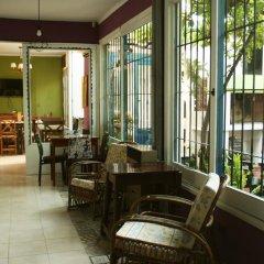 Antonieta Hostel Сан-Рафаэль гостиничный бар