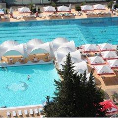 Гостиница Chernomorskaya в Сочи отзывы, цены и фото номеров - забронировать гостиницу Chernomorskaya онлайн питание фото 2