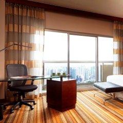 Отель Swissotel The Stamford 5* Стандартный номер с различными типами кроватей фото 16