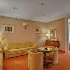 Rivoli Boutique Hotel 4* Номер Комфорт с различными типами кроватей фото 3