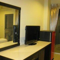 Santiphap Hotel & Villa 3* Стандартный номер с 2 отдельными кроватями фото 9