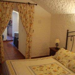 Отель Cuevas de Medinaceli комната для гостей фото 2