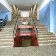 Отель Alberg Santa Maria del Mar детские мероприятия фото 2