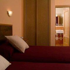 Hotel Ruta Del Poniente 2* Стандартный номер с двуспальной кроватью фото 3