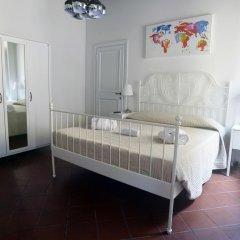 Отель Casa di Campo de' Fiori Апартаменты с различными типами кроватей фото 36
