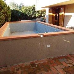 Отель Casa Salvadorini Италия, Массароза - отзывы, цены и фото номеров - забронировать отель Casa Salvadorini онлайн бассейн фото 2