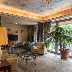 Delice Hotel Apartments интерьер отеля фото 3