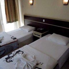Kleopatra Aydin Hotel 3* Стандартный номер с различными типами кроватей фото 2