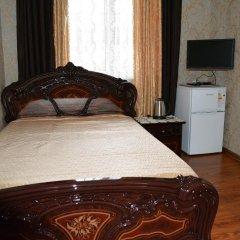 Гостиница Gostevoy dom Devid Номер Делюкс с различными типами кроватей
