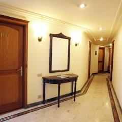 Отель The Park Residency 3* Номер Делюкс с различными типами кроватей фото 4