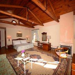 Patara Prince Hotel & Resort - Special Category 3* Стандартный номер с различными типами кроватей фото 3