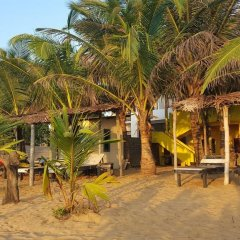 Отель Happy Beach Inn and Restaurant фото 4