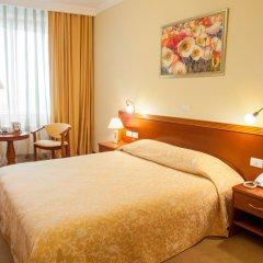 Гостиница Авалон 3* Стандартный номер с разными типами кроватей фото 4
