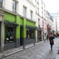 Отель Lappe Terrasse Apartment Франция, Париж - отзывы, цены и фото номеров - забронировать отель Lappe Terrasse Apartment онлайн