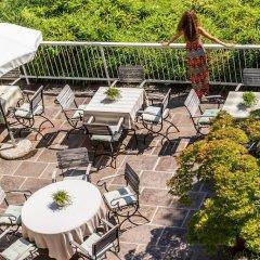 Отель Braunsbergerhof Италия, Лана - отзывы, цены и фото номеров - забронировать отель Braunsbergerhof онлайн бассейн фото 2