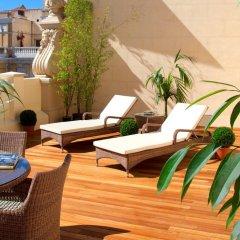 URSO Hotel & Spa 5* Стандартный номер с различными типами кроватей фото 2