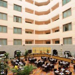 Howard Johnson Paragon Hotel Beijing с домашними животными