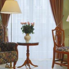 Hotel Bristol 4* Стандартный номер с различными типами кроватей фото 2