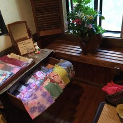 Отель Seifuso Минамиогуни сауна