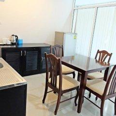 Krabi Hipster Hotel 3* Апартаменты с 2 отдельными кроватями фото 6