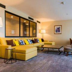 Отель Transcorp Hilton Abuja комната для гостей фото 3