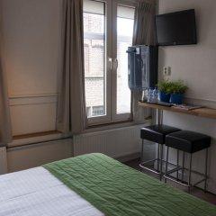 Lange Jan Hotel 2* Номер Комфорт с различными типами кроватей фото 11
