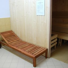 Отель Willa Pan Tadeusz 3* Стандартный номер с различными типами кроватей фото 2