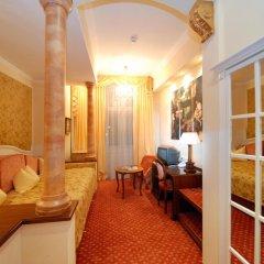 Hotel Bristol Salzburg 5* Стандартный номер