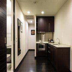 Отель Chatrium Riverside Bangkok 5* Номер категории Премиум фото 9