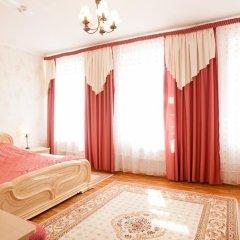 Гостиница Губернская Номер категории Эконом с 2 отдельными кроватями