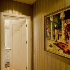 Отель Villa Denise - Special Class удобства в номере фото 2