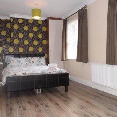 The Dublin Central Hostel комната для гостей фото 2