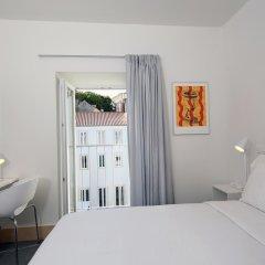 Hotel Convento do Salvador 3* Стандартный номер фото 7