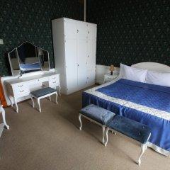 Легендарный Отель Советский 4* Люкс разные типы кроватей фото 6