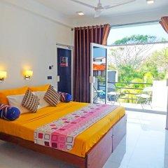 Отель Panorama Residencies 3* Номер Делюкс с различными типами кроватей фото 8