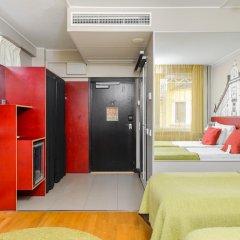 Original Sokos Hotel Albert 4* Стандартный номер с разными типами кроватей фото 4