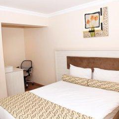 Grand Zeybek Hotel 3* Стандартный номер с различными типами кроватей фото 9