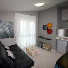 Hotel Rural Tierras del Cid 3* Апартаменты с различными типами кроватей фото 6