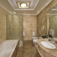 Royal Rose Hotel 5* Номер Делюкс с различными типами кроватей фото 5