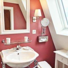 Romantik Hotel Europe 4* Полулюкс с различными типами кроватей фото 11