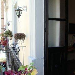 Hostel Hospedarte Centro Улучшенный номер с различными типами кроватей фото 3