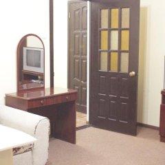 Гостевой дом Домашний Уют Стандартный номер с различными типами кроватей фото 6