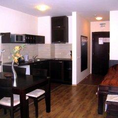 Апартаменты Bansko Royal Towers Apartment Банско в номере