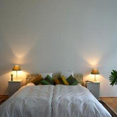 Отель Corvin Residence Венгрия, Будапешт - отзывы, цены и фото номеров - забронировать отель Corvin Residence онлайн комната для гостей фото 2
