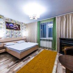 Мини-Отель Керчь Стандартный номер разные типы кроватей фото 11