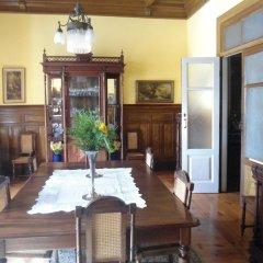 Отель Casa D' Alem Мезан-Фриу питание фото 2